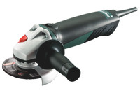 "Metabo WQ1400-125 110v 5"" 1400w Angel Grinder from Toolden"