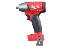 Milwaukee 18v 3/8in Friction Ring Impact Wrench Body Only from Toolden