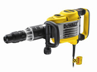 DeWalt D25902K SDS Max Demolition Hammer 1550 Watt 240Volt from Toolden