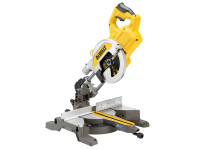 DeWalt DCS777N XR Flexvolt Cordless Mitre Saw from Toolden