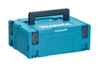 Makita Makpac Connector Case (Type 2)