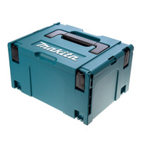 Makita Makpac Connector Case (Type 3) from Toolden.
