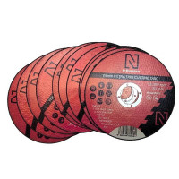 N-Durance Innox Extra Thin Metal Cutting Discs 115mm x 1.0 x 22.2mm
