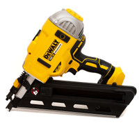 DeWalt DCN692N 18V XR Brushless Framing Nailer 90MM (Body Only) from Toolden.