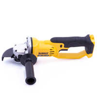 DeWalt DCG412N XR 125mm Angle Grinder 18V Body Only