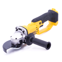 "DeWalt DCG412N XR 5"" Angle Grinder 18V Body Only from Toolden"