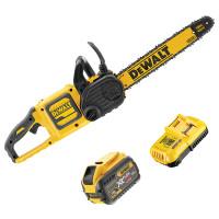 Dewalt DCM575X1 XR Flexvolt 54v 40cm Chainsaw with 1 x 9.0Ah Battery (DEWPDCM575X1)