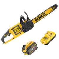 Dewalt DCM575X1 XR Flexvolt 54v 40cm Chainsaw with 1 x 9.0Ah Battery (DEWPDCM575X1)