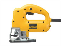 DeWalt DW341KL Compact Top Handle Jigsaw 550w 110v   Toolden