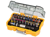 Dewalt DT7969QZ Screwdriver Bit Set 32 Piece from Toolden