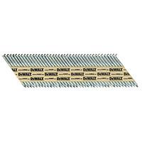 Dewalt DT9952 Bright Ring Shank Nails | Toolden