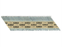 Dewalt DT9993 Galvanised Ring Shank Nails | Toolden