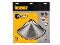 Dewalt Circular Saw Blade 305 x 30mm x 60T Series 40 Fine Finish