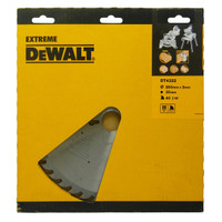 Dewalt Circular Saw Blade 250 x 30mm x 40T Series 60 General-Purpose