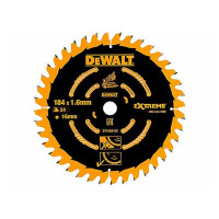 DeWalt DT1669-QZ Circular Saw Blade 184x16x24T Coarse for DCS365