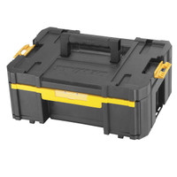 DeWalt TSTAK Toolbox III (Deep Drawer) from Toolden