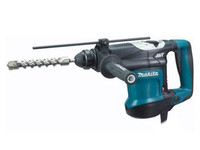 Makita S-MAK32C 110v SDS+ Rotary Hammer With Accessories