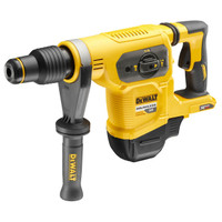DeWalt DCH481N FlexVolt 54 Volt Xr Brushless SDS-max Hammer Body Only | Toolden