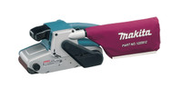 Makita 9404 100mm Belt Sander 110v from Toolden
