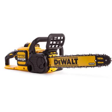 Dewalt DCM575N 40cm Flexvolt Chainsaw Body Only  | Toolden