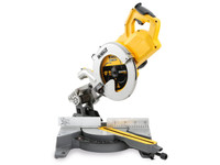 DeWalt DCS778N 54V FLEXVOLT XR Mitre Saw 250mm from Toolden