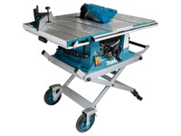 Makita MLT100X 240v Table Saw + Stand Loose from Toolden