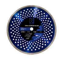 N-Durance Diamond Multi Purpose 5 in 1 Blade 300 x 20.0mm