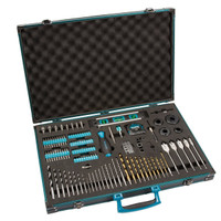 Makita P-90261 70 Piece PRO XL Drilling and Screwdriving Accessory Kit from Toolden