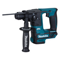 Makita HR166DZ 10.8V CXT Brushless SDS+ Hammer Drill | Toolden
