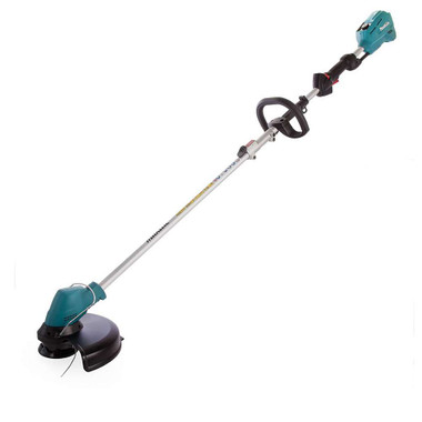 Makita DUR364LZ Twin 18V Cordless Line Trimmer