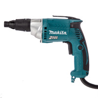 Makita FS2500 Drywall TEK Screwdriver 240v from Toolden