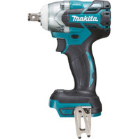 Makita DTW285RMJ 18v Impact Wrench Body Only from Toolden