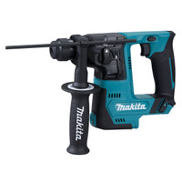 Makita HR140DZ 10.8V CXT SDS+ Rotary Hammer Drill Body Only