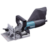 Makita PJ7000 Biscuit Jointer from Toolden