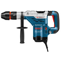 Bosch GBH5-40DCE 5kg SDS-Max Hammer 110v from Toolden