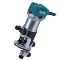 Makita RT0700CX4 110v Router Trimmer | Toolden