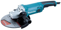 Makita GA9050 Angle Grinder 230mm 240v from Toolden