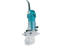 Makita 3703 1/4in Trimmer 110V from Toolden