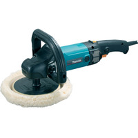 Makita 9237CB 110v 180mm Disc Sander Polisher | Toolden
