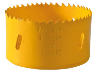 Faithfull Varipitch Holesaw 79mm | Toolden