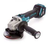 Makita DGA463Z 18v Brushless 115mm Angle Grinder Body Only