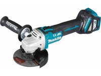 Makita DGA513Z 18v 125mm Brushless Angle Grinder | Toolden