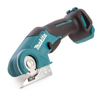 Makita CP100DZ 10.8v CXT Li-ion Multi Cutter Body Only
