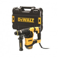DEWALT D25333K-LX 950W Brushless 30mm SDS+ Rotary Hammer