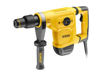 DeWalt D25810K 110v SDS Max Chipping Combination Hammer Body Only