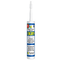CT1 Sealant & Construction Adhesive White