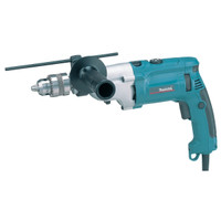 Makita HP2070 1010w 13MM Percussion Drill 2 Speed  from Toolden.