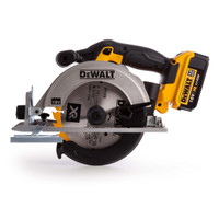 Dewalt DCS391M1 XR 165mm Cordless Circular Saw with 1 x 4.0Ah Battery