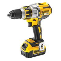 Dewalt DCD996M1 18v Brushless Combi Drill