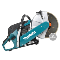 Makita Petrol Saw & Blade Bundle